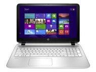 HP Pavilion 15-p189sa 15,6 ноутбука - Белый Новый оригинальный компьютер Оригина