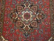 Продам ковёр Продам ковёр ч/ш советских времён со стены в хорошем состоянии. Раз