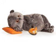 Плюшевый выбор мягких игрушек от 15-220 см, Россия Богатый ассортимент игрушек д