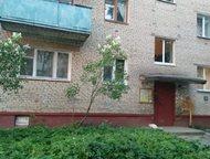 Продается 2 х комнатная квартира Продается 2-я комнатная квартира в Пушкинском р