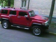 продаю авто Hummer h3 лимитед.   Самая максимальная комплектация в РФ. Хром паке