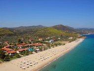 Assa Maris Bomo Club Изысканный отель с обширной территорией. Частный песчаный п