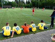 Немецко-российское футбольное детское агентство Московская школа - от 4 до 16 ле