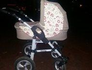 Детская коляска Все в отличном состоянии