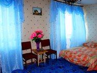 Комнаты в аренду посуточно от собственника Посуточно комнаты у собственника. м.