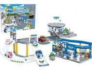 """Распродаем Игровой набор для детей - полицейская станция """"Распродаем игрушечные"""