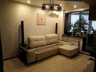 Продается отличная квартира г, Железнодорожный Носовихинское шоссе, 11 км от МКА