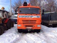 КАМАЗ с КМУ Канглим 43118 Вездеход КАМАЗ с КМУ Канглим 43118 Вездеход  7 тонн гр