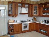 Новая кухня на заказ по Вашим размерам Кухни от эконом до премиум класса!   Собс