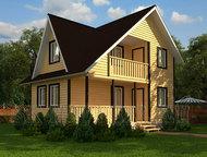 Строительство деревянных домов и бань под ключ Строительная компания Новосёл пре