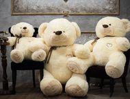Большие плюшевые медведи игрушки shop-r Наш интернет-магазин находится в Москве