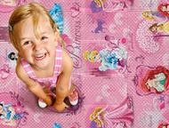 Развивающие игровые коврики 0-7лет Теплый развивающий коврик. Размеры от 100х140