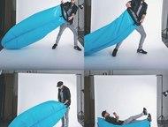 Надувной диван-шезлонг Кайфун оптом Надувной диван-шезлонг Кайфун российского пр