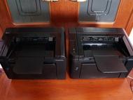HP LaserJet Pro P1606dn Отлично печатает ! наличие 2 штуки каждый по 4500р   все