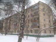Москва, Кавказский бульвар, дом 46, корпус 1 Продаётся хорошая, тёплая и уютная,