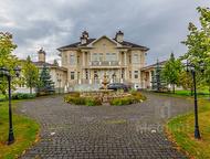 Дома на Новой Риге Предлагается загородная недвижимость на Новой Риге. Архитекту