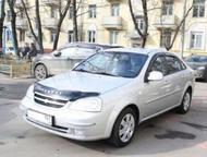 Chevrolet Lacetti 2011 г/в Двигатель - бензин, 1. 6 л, 109 л. с. , МКП, седан, п