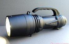 Куплю фонарь поисковый Polarion PH-50