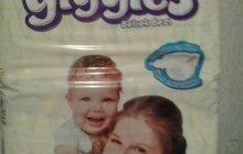 Продам подгузники детские
