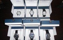 мужские серебряные часы Ника коллекция Ego серебро