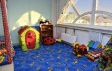 Продается готовый бизнес-детский центр