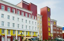 Предлагаем офис (222 кв, м) на ст, м, Павелецкая от Собственника