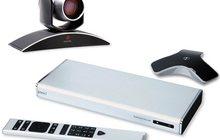 система для групповой видеоконференцсвязи