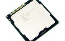 Процессор Intel Core i5 2300 2, 8 GHz