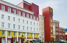 Предлагаем офисное помещение - 478 кв, м в районе ст, м, Павелецкая