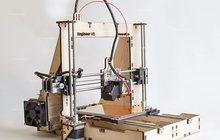 Продажа конструкторов 3D-принтеров Engeneer V2