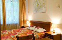 Получайте удовольствие от проживания в мини-отеле «На Покровке»