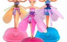 Радиоуправляемая игрушка «Летающая фея»