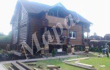 Затопило дом? Компания Марал выполнит подъем вашего дома