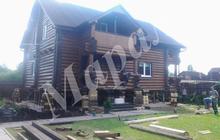 Марал-поднять дом быстро и качественно