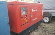 Дизель-генератор Energo ED 20/400 2007г, б/у