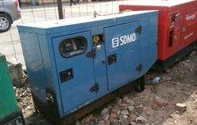 БУ Дизельный генератор T16K-Nexys SDMO