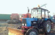Продам трактор МТЗ-82, 1 б/у 2011 г, в