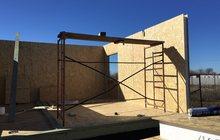 Строим качественные дома из СИП панелей
