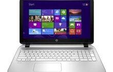 HP Pavilion 15-p189sa 15,6 ноутбука - Белый Новый оригинальный компьютер