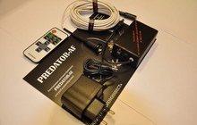 электронно-световая приманка Predator-af