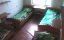 Койко-места и комнаты в САО Москвы