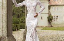 Продам свадебное платье Терна