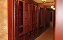 Мебель на заказ по индивидуальным размерам в Москве