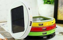 Солнечная батарея для телефона, оптом и в розницу