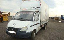 Продам тентованную Газ Газель 330202 2013 года