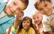 Английский лагерь на осенних каникулах для детей
