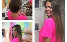 Наращивание волос , Ленточное наращивание , капсульное наращивание