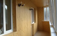 Пластиковые окна,отделка балконов и лоджий