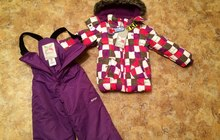 Зимние мембранные костюмы, комплекты Gusti X-treme (Канада)