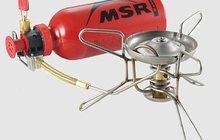Жидкотопливная горелка MSR WhisperLite